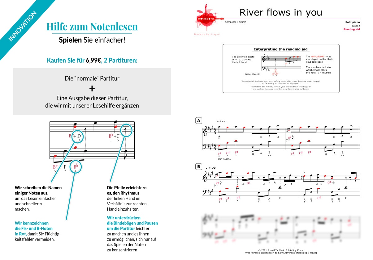 river flows in you notes pdf