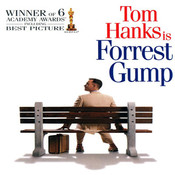 Forrest Gump (Feather theme) Alan Silvestri