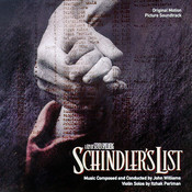 Schindlers Liste John Williams