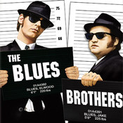 Sweet Home Chicago The Blues Brothers