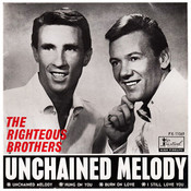 Unchained Melody The Righteous Brothers