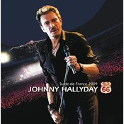 Quelque chose de Tennessee Johnny Hallyday