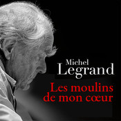 The Windmills of Your Mind Michel Legrand