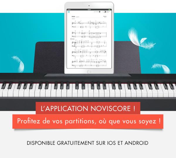 application noviscore
