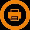 icon print