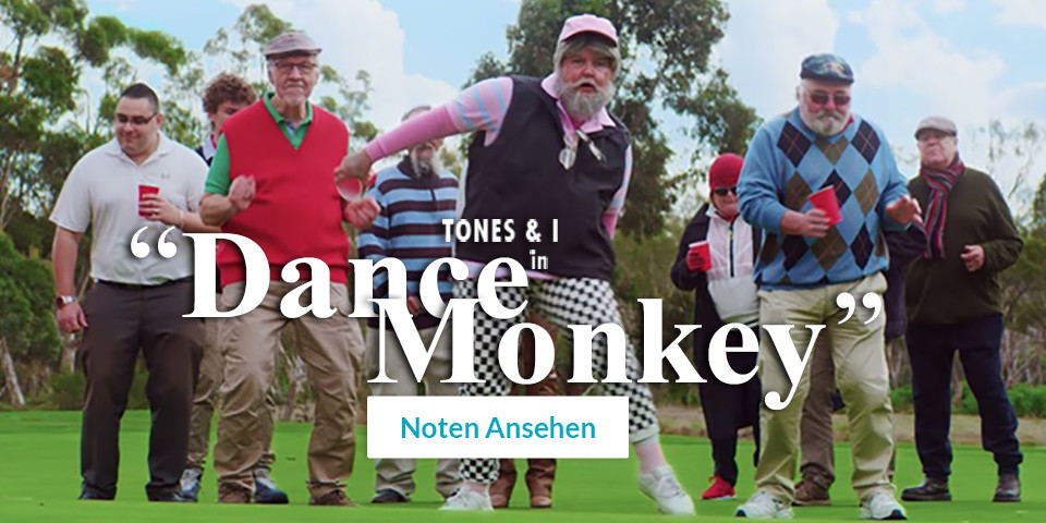 DanceMonkey DE
