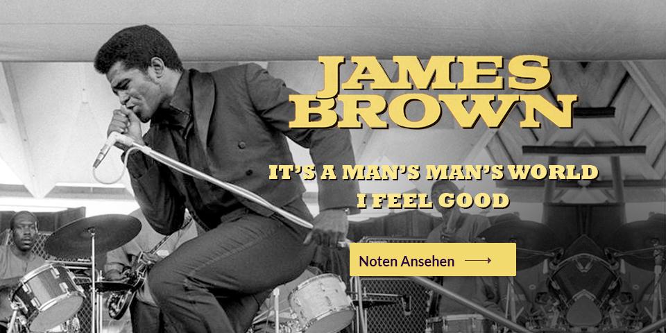 JamesBrown DE