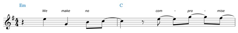 instrumente mit B stimme